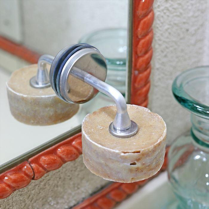 MAGNETIC SOAP HOLDER
