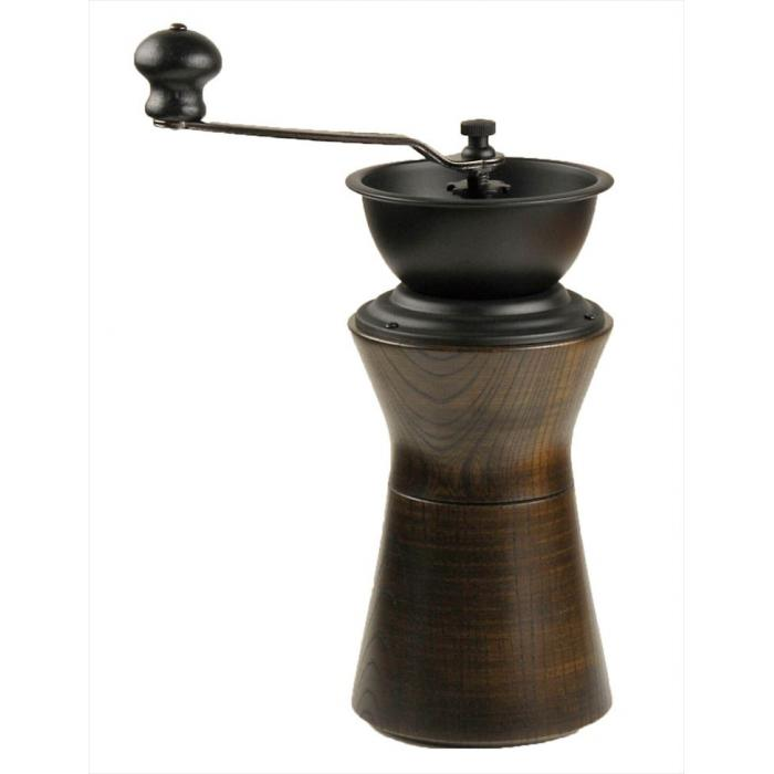 COFFEE MILL URUSHI KURO