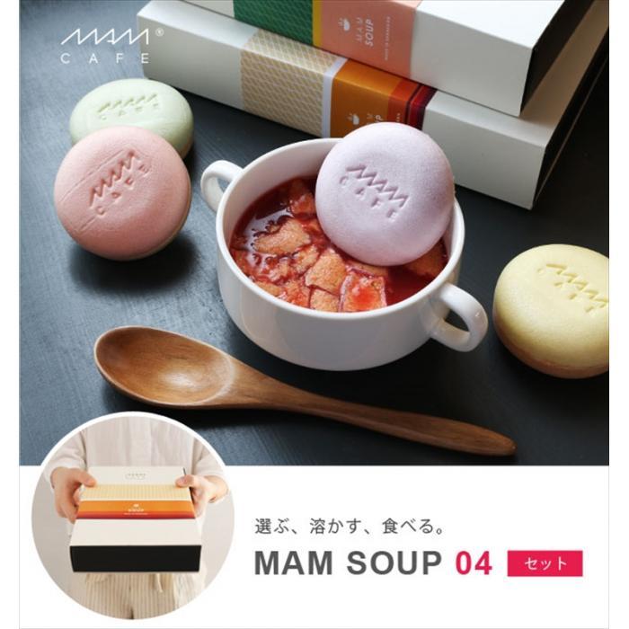 【6個セット】最中 スープ セット